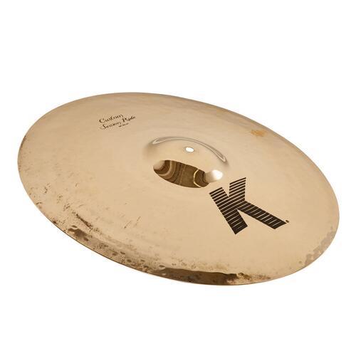 Image 9 - Zildjian K Custom Ride Cymbals