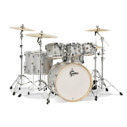 "Gretsch Catalina Maple 22"" 7 Piece"
