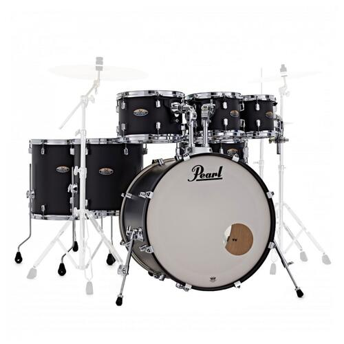 """Image 4 - Pearl Decade Maple 22"""" 7 Piece Shell Pack"""