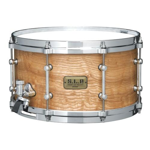 "Tama SLP G-Maple 13"" x 7"" Maple Snare Drum (LGM137-STA)"
