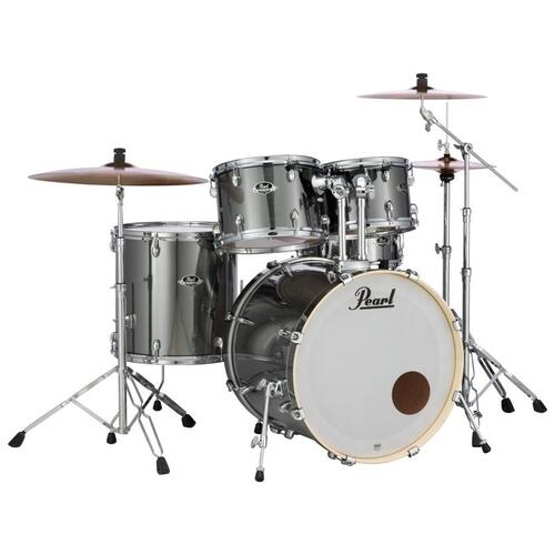 Image 5 - Pearl EXX Export BUNDLE - Drum Kit Bundle offer with Sabian SBR Cymbal and basic Stool Upgrade