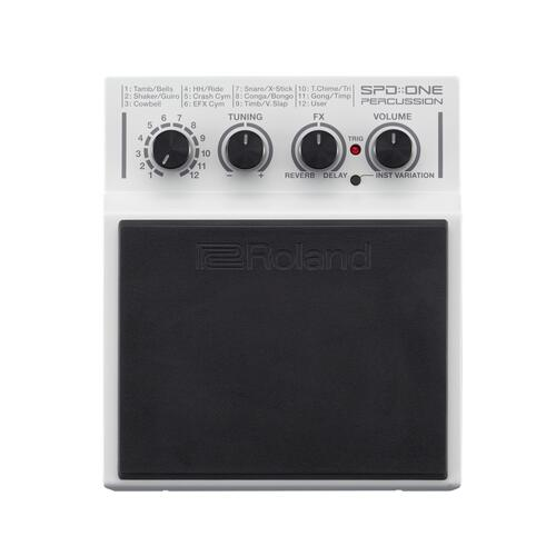Image 1 - Roland SPD:ONE PERCUSSION Trigger Pad
