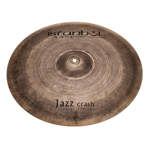 Istanbul Agop Special Edition Crash Cymbals