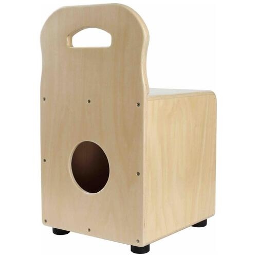 Image 4 - Stagg Kids Cajon with backrest