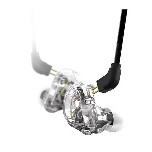 Stagg SPM-235 High-resolution Sound-Isolating in-ear monitor headphones