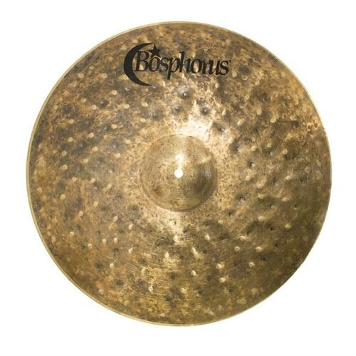 Image 1 - Bosphorus Syncopation SW Series Crash Cymbals
