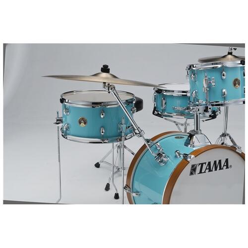 Image 4 - Tama Club Jam Shell Pack, Aqua Blue