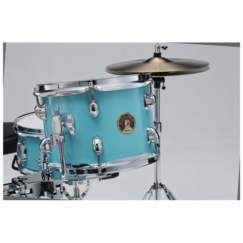 Image 7 - Tama Club Jam Shell Pack, Aqua Blue