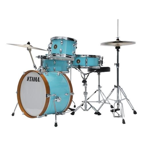 Image 3 - Tama Club Jam Shell Pack, Aqua Blue