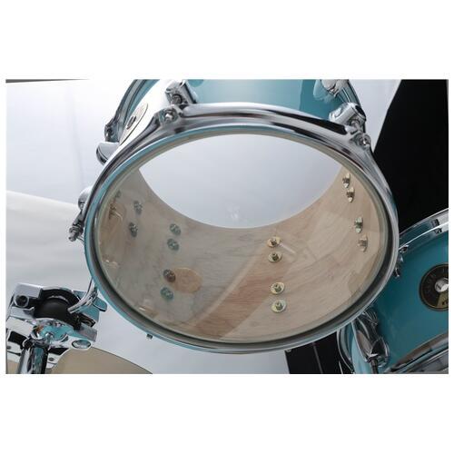 Image 6 - Tama Club Jam Shell Pack, Aqua Blue