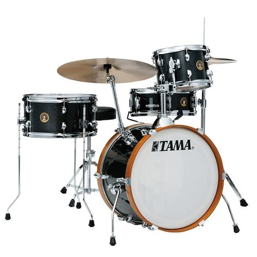Image 1 - Tama Club Jam Shell Pack, Charcoal Mist