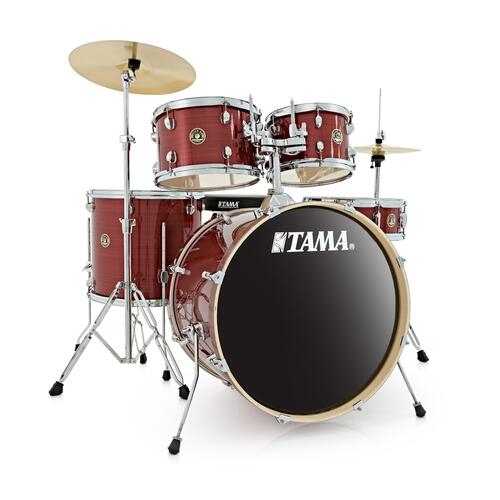 "Tama Rhythm Mate 22"" 5pc Drum Kit"