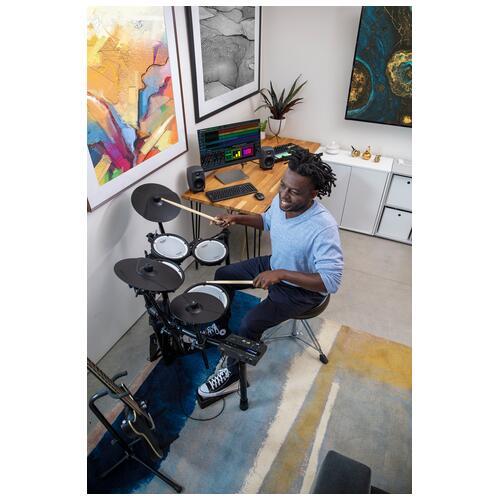 Image 9 - Roland TD-07KV V-Drum Electronic Drum Kit
