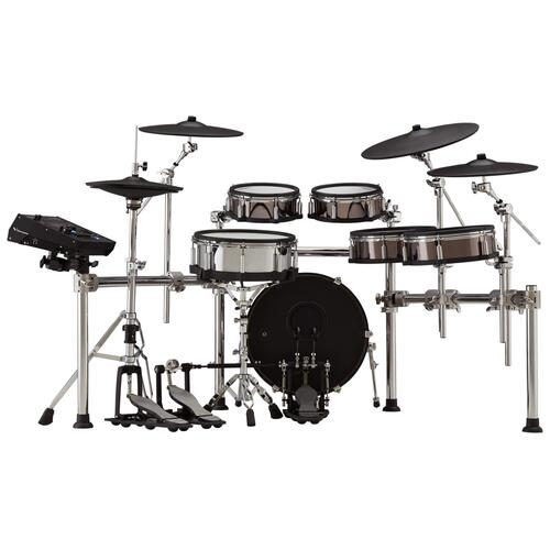 Image 2 - Roland TD-50KV2 V-Drums Electronic Drum Kit