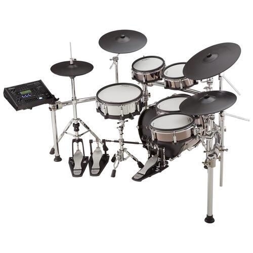 Image 4 - Roland TD-50KV2 V-Drums Electronic Drum Kit
