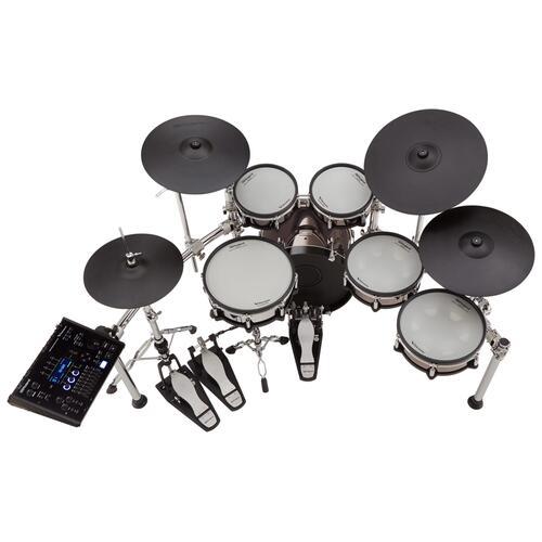 Image 3 - Roland TD-50KV2 V-Drums Electronic Drum Kit