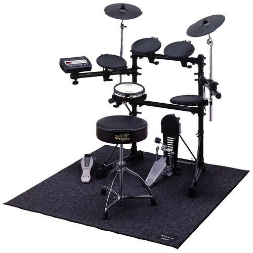 Image 1 - Roland V-Drums Mats (TDM-10/-20)
