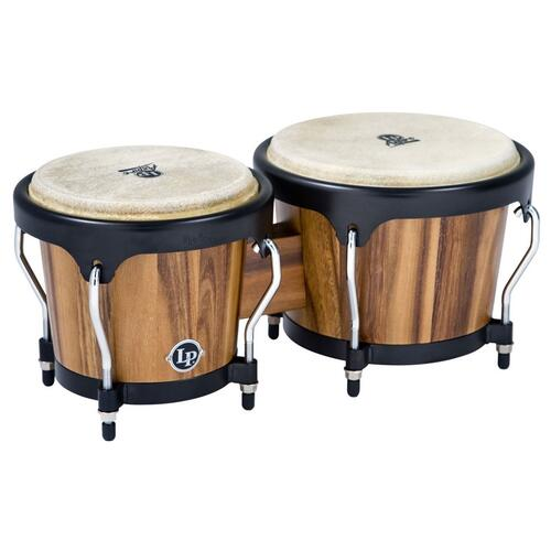 LP Aspire Walnut Bongos - LPA601-SW