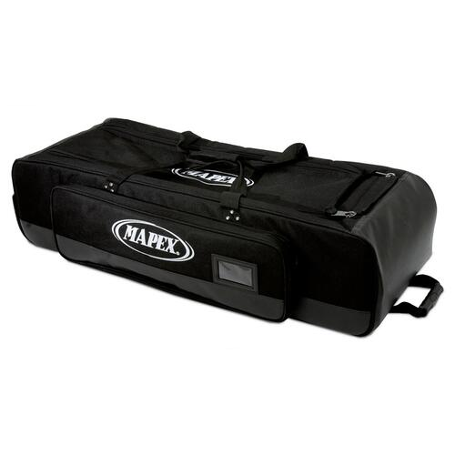 Mapex Drum Hardware Bag with Wheels