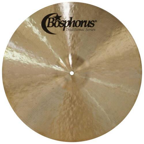 Image 2 - Bosphorus Traditional Crash Cymbals