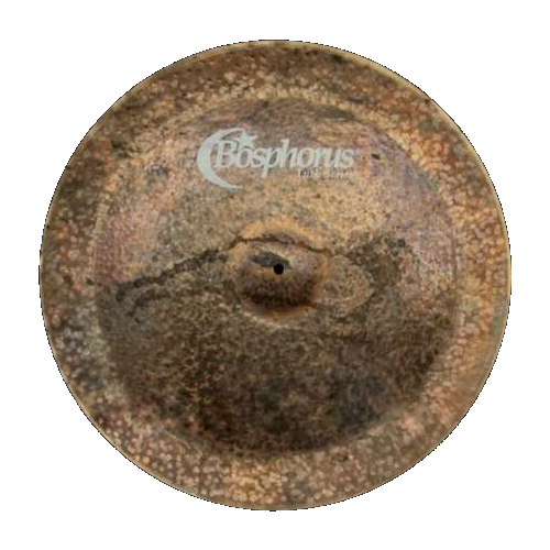 Bosphorus Turk Series China Cymbals