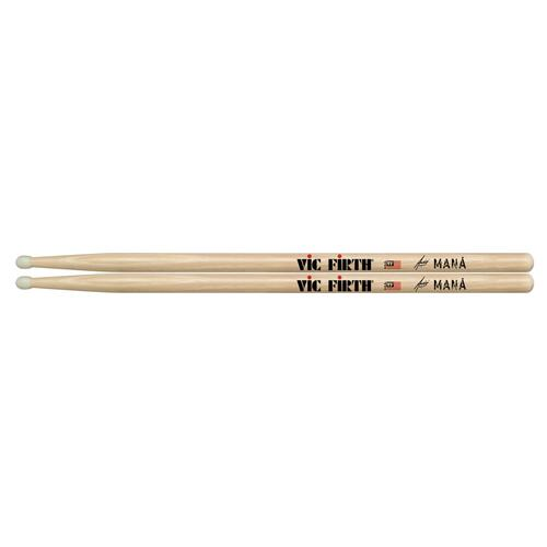 Vic Firth Alex Gonzalez Signature Nylon Tip Drumsticks