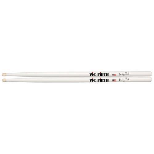 Vic Firth Signature Buddy Rich Wood Tip Drumsticks
