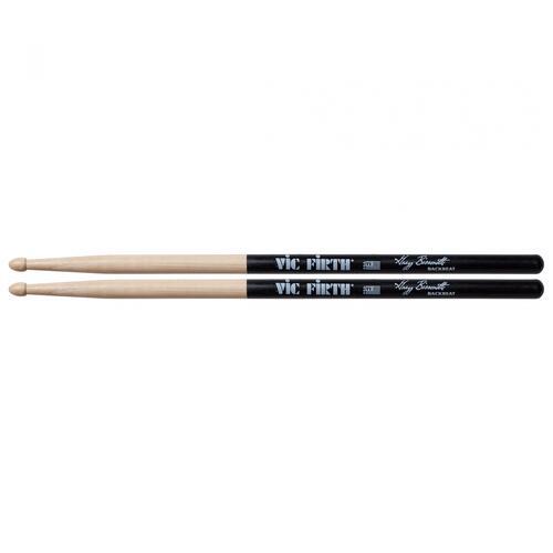 """Vic Firth Greg Bissonette SGB """"Backbeat"""" Signature Drumsticks"""