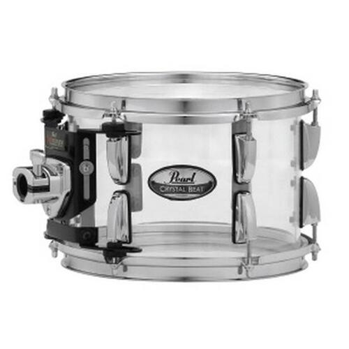 Image 2 - Pearl Crystal Beat Shell Pack in Ultra Clear