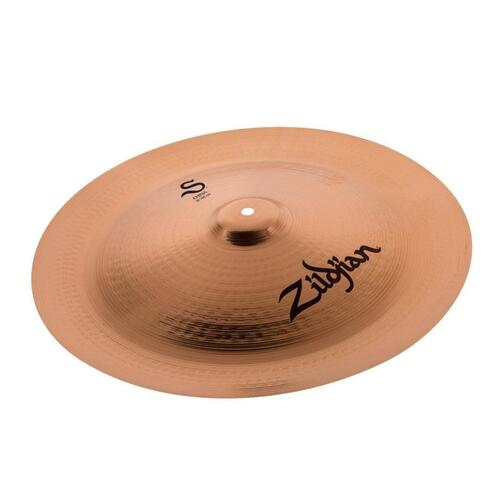 Zildjian S Series China Cymbals