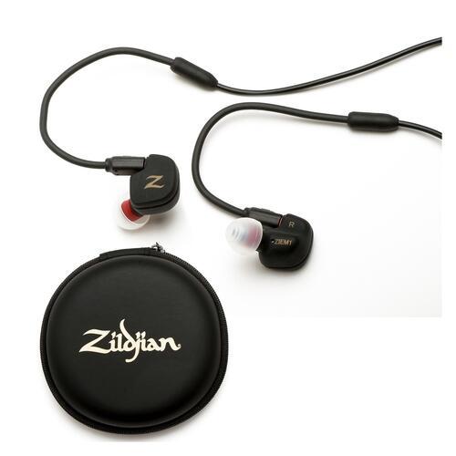 Image 1 - Zildjian Professional In-Ear Monitors