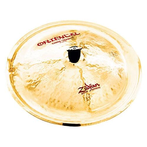 Zildjian Avedis Oriental Trash Splash / China Cymbals