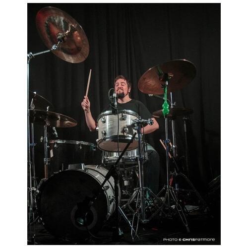 Giuliano Kolling - Drumshack Teacher