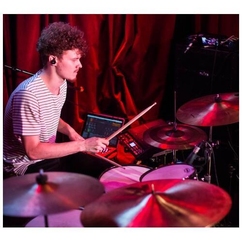 Thomas Lock - Drumshack Teacher