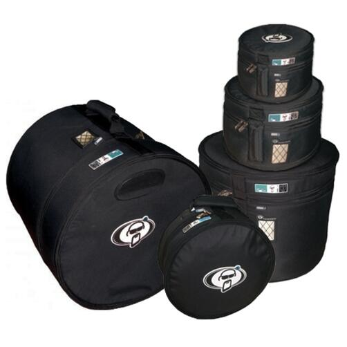 "Protection Racket Drum Set Cases - 18"" Bass Drum Packs"