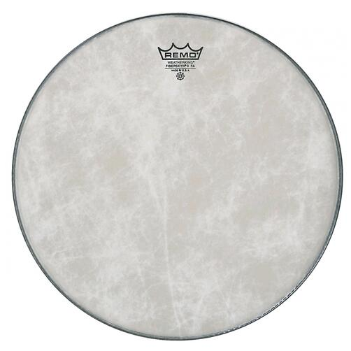 "Remo Fiberskyn 3 Ambassador 16"" Bass Drum Head"
