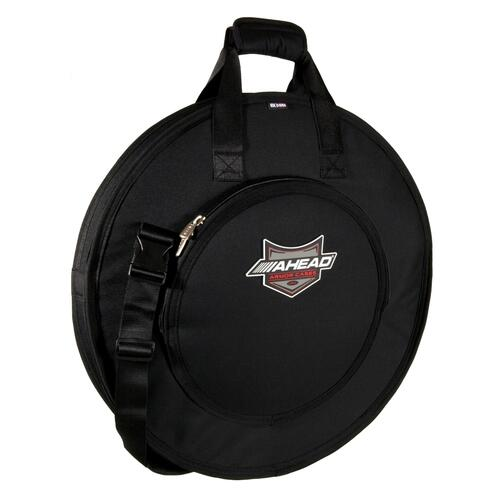 Ahead Armor AA6021 Deluxe Cymbal Case