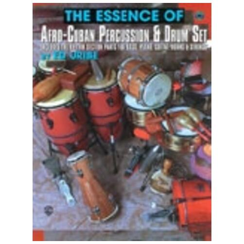 Essence of Afro-Cuban Percussion