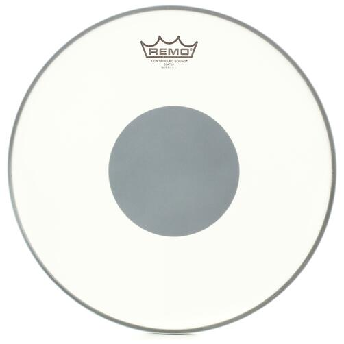 """Remo 14"""" Controlled Sound Drum Head - Coated"""