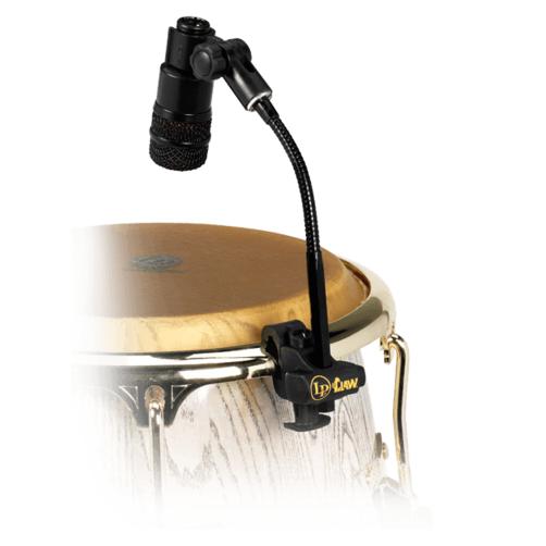 LP The Claw® Ez-Mount Goose Neck Mic Holder (LP591A)