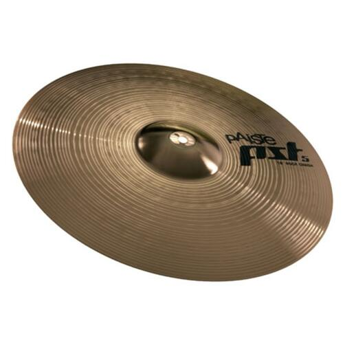 Paiste PST 5 Rock Crash Cymbals