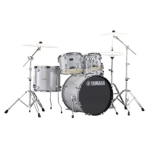 "Yamaha Rydeen 20"" Drum Kit w/ Hardware"