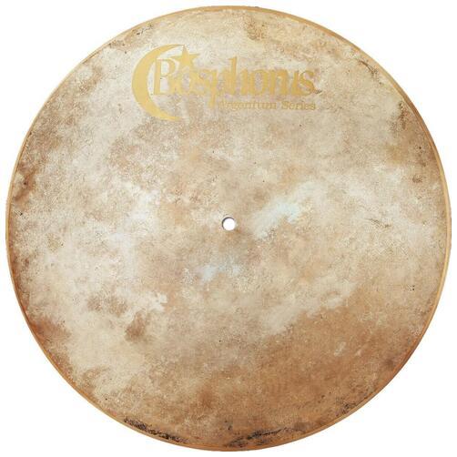 Bosphorus Argentum Series Flat Ride Cymbal