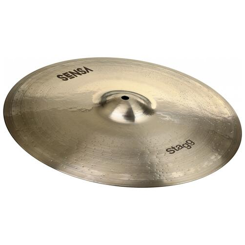 Stagg Sensa Series Crash Cymbals