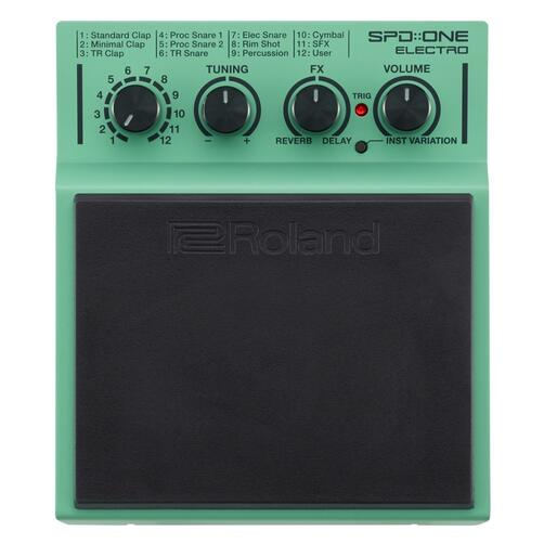Roland SPD:ONE ELECTRO Trigger Pad