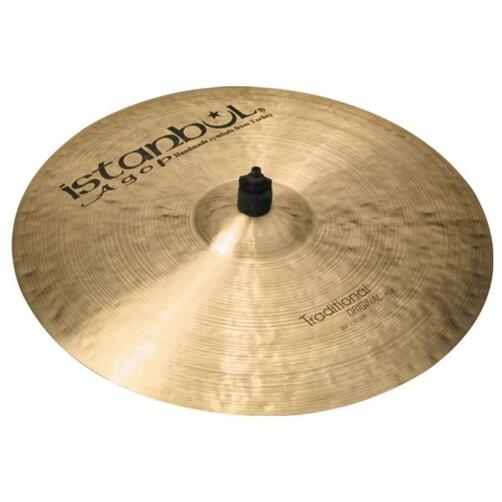 Istanbul Agop - Traditional Original Ride Cymbals
