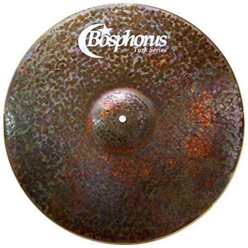 Bosphorus Turk Series Ride Cymbals