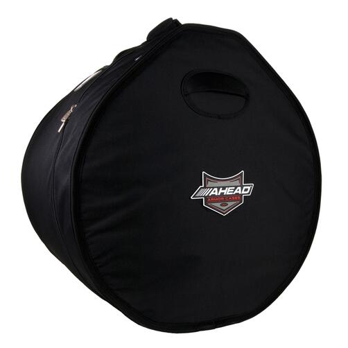 "22"" Ahead Armor Bass Drum Cases"