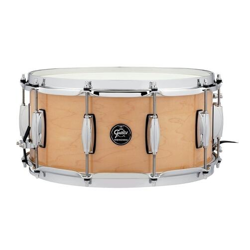 "Gretsch Renown 14x6.5"" Snare Drums"