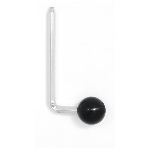 Gibraltar SC-HBL L-Rod Ball, Hex Rod
